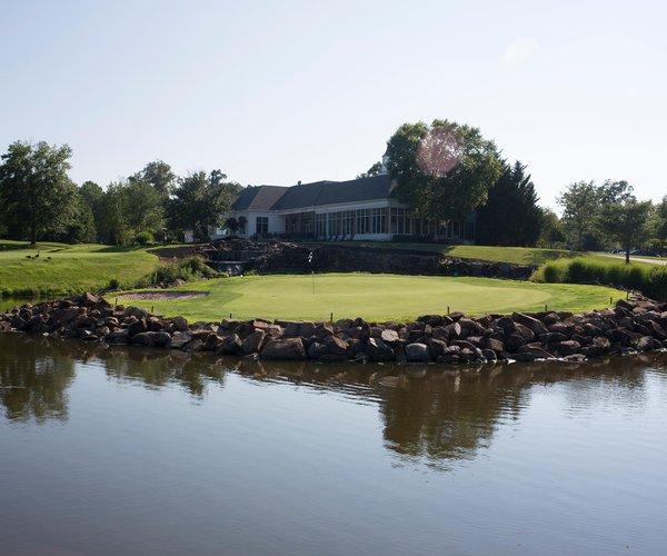 Photo of Virginia Oaks Golf Club