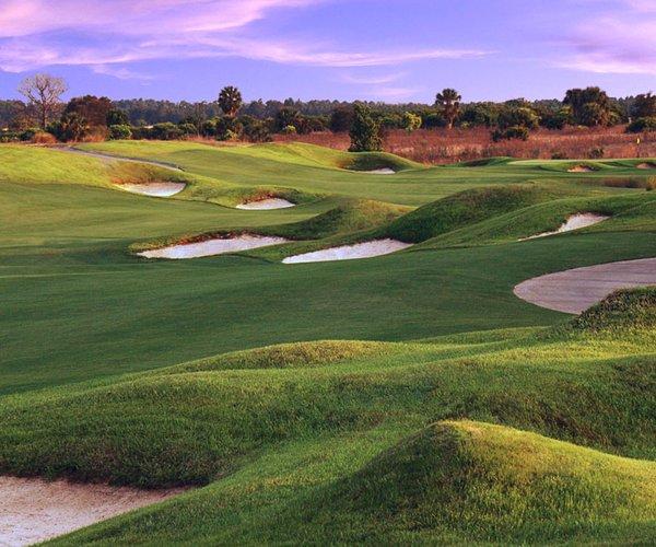 Photo of ChampionsGate Golf Club (International course)