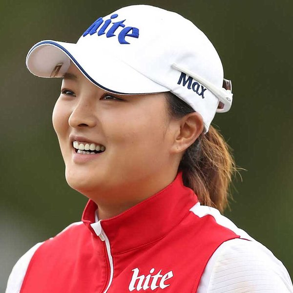 Photo of Jin Young Ko