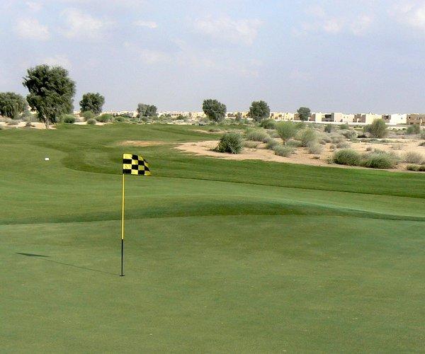 Photo of Arabian Ranches Golf Club