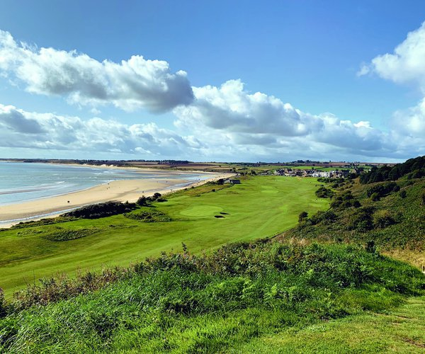Photo of Alnmouth Golf Club