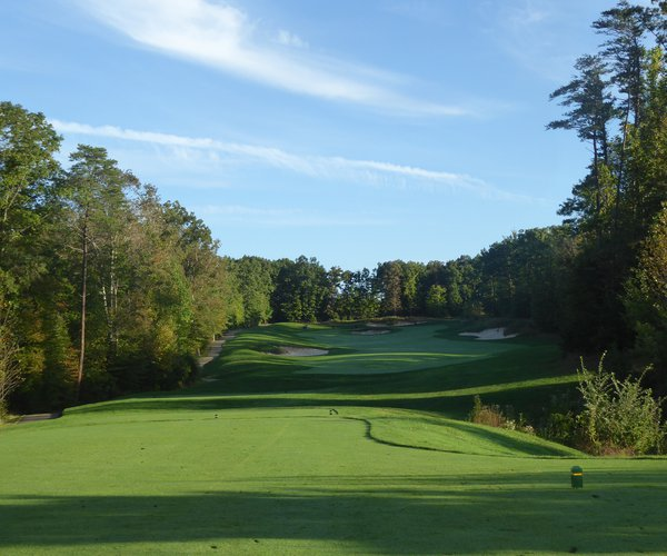 Photo of Old Hickory Golf Club