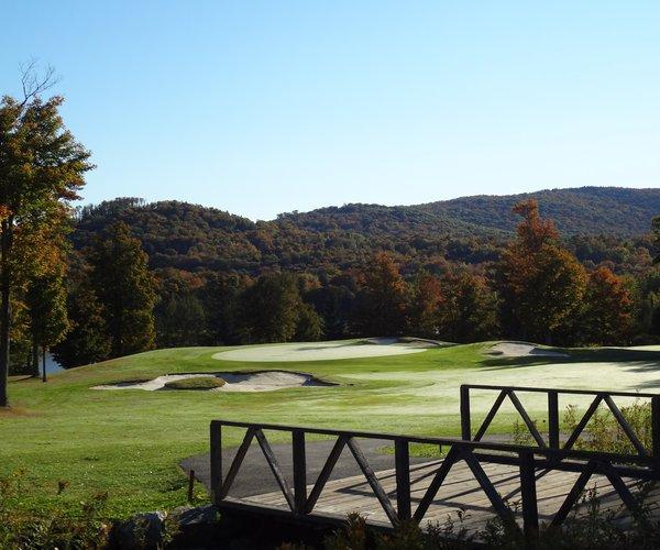 Photo of Stratton Mountain Resort Golf Club