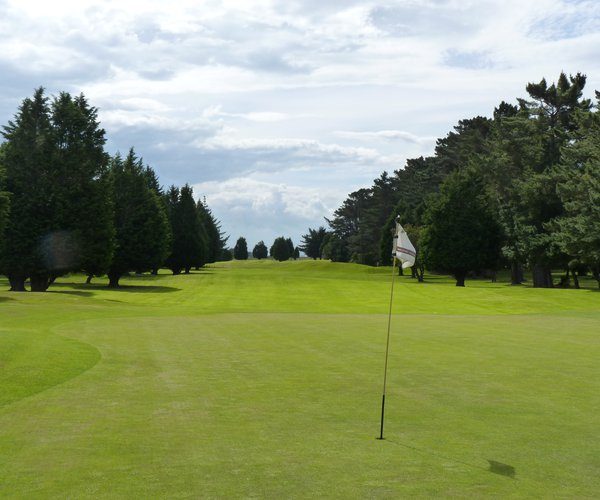 Photo of Invercargill Golf Club