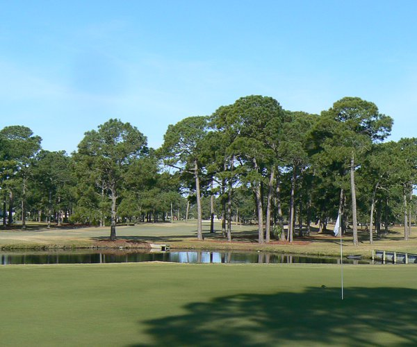 Photo of Bay Point Resort Golf Club (Meadows course)