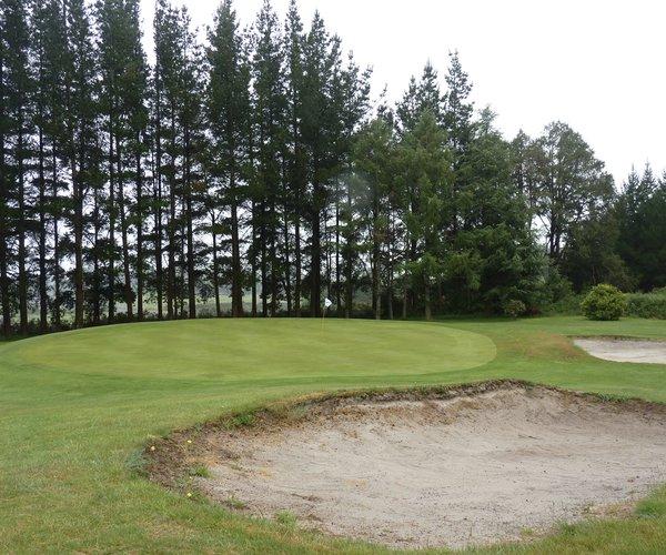 Photo of Tokoroa Golf Club