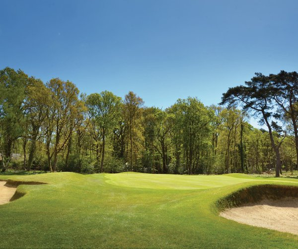 Photo of Brokenhurst Manor Golf Club