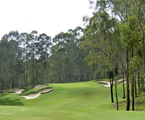Photo of Brookwater Golf Club