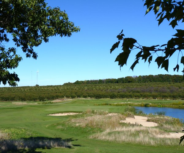 Photo of Grand Traverse Resort & Spa (Wolverine course)