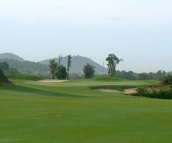 Photo of Red Mountain Golf Club