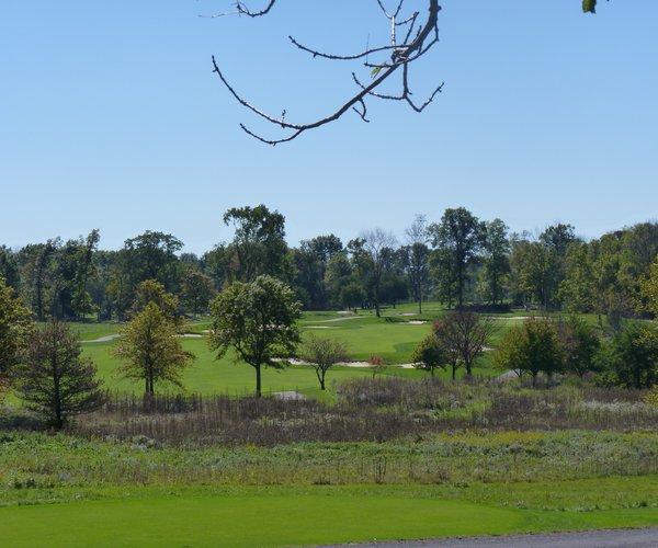 Photo of Shaker Run Golf Club