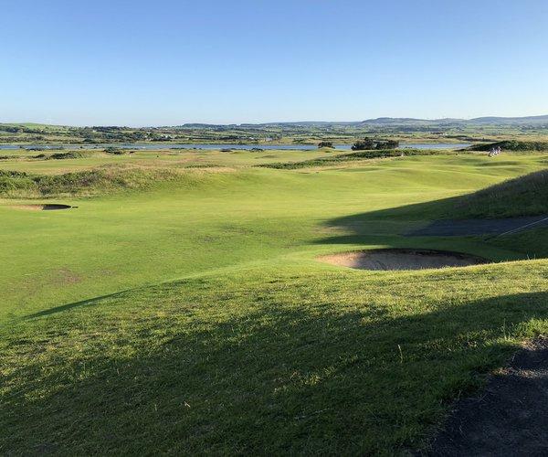 Photo of Portstewart Golf Club (Strand course)
