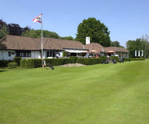 Photo of Royal Antwerp Golf Club