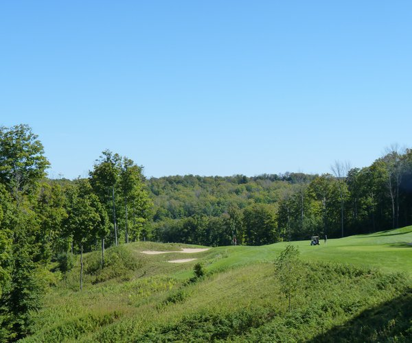 Photo of Hawk's Eye Golf Resort