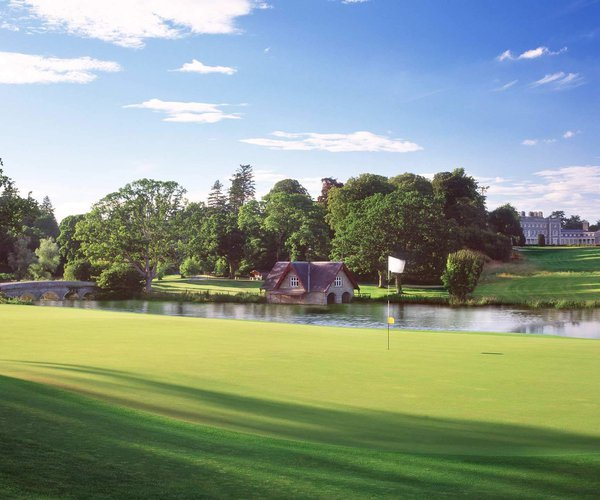 Photo of Carton House Golf Club (Montgomerie course)