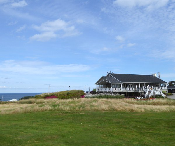 Photo of Northumberland Links Golf Course