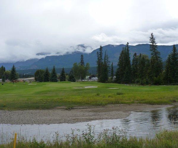 Photo of Fairmont Hot Springs (Riverside Golf course)