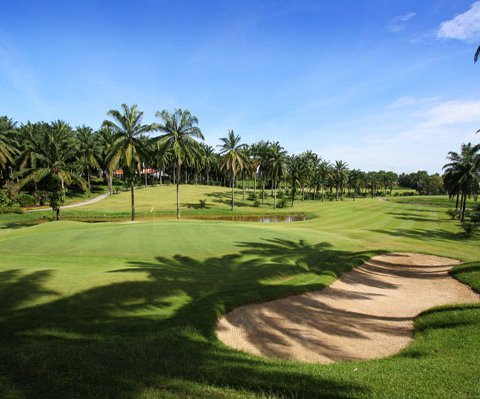 Photo of Bukit Jalil Golf & Country Resort