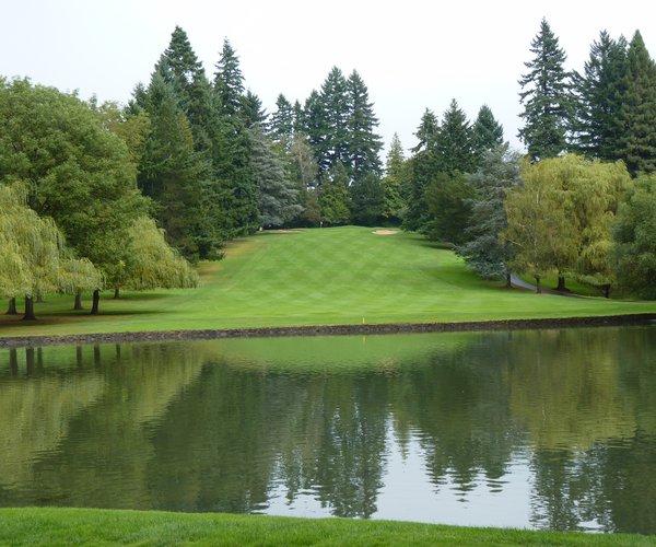 Photo of Portland Golf Club