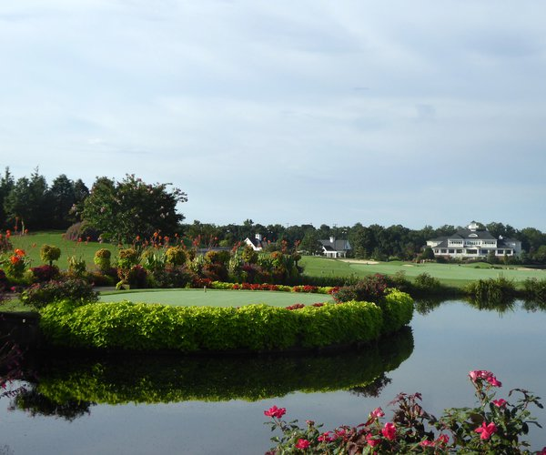 Photo of Baywood Greens Golf Course
