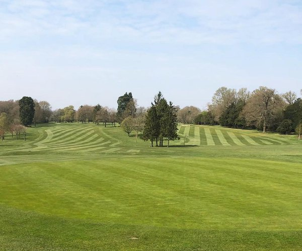 Photo of Brookmans Park Golf Club