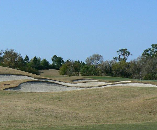 Photo of The Ritz-Carlton Members Golf Club
