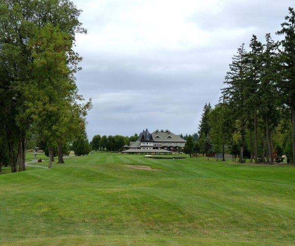 Photo of The Reserve - Vineyards & Golf Club (North course)