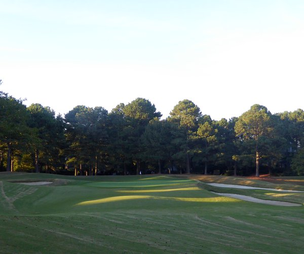 Photo of Kingsmill Resort (River course)