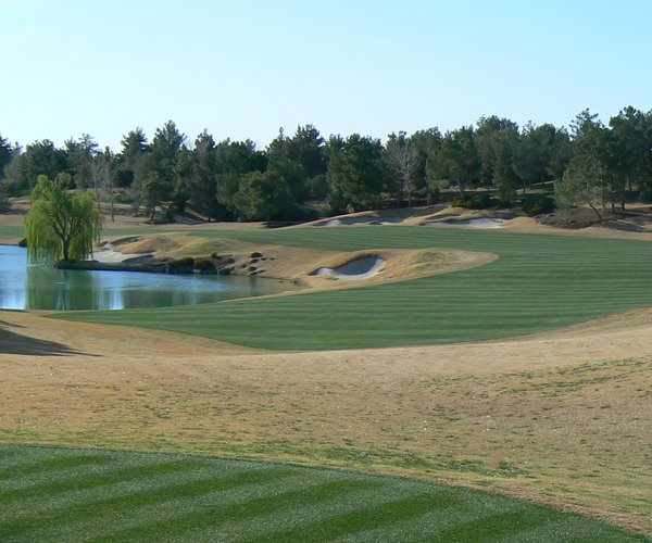 Photo of Shadow Creek Golf Course