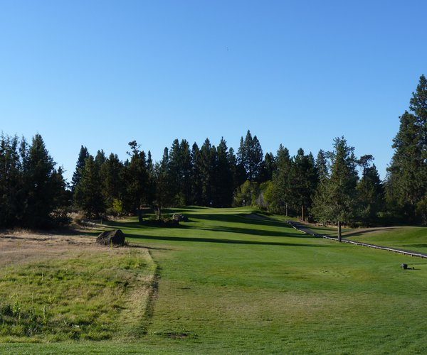Photo of River's Edge Golf Course