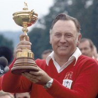 Photo of Billy Casper