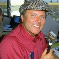 Photo of Peter Alliss