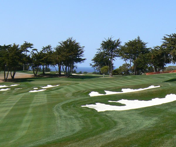 Photo of Bayonet & Black Horse (Black Horse course)