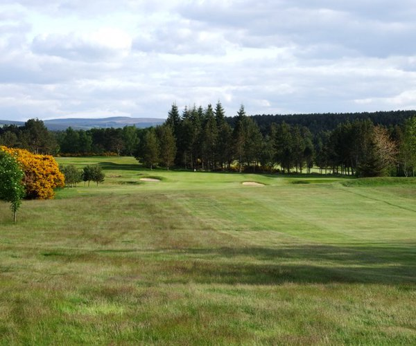 Photo of Elgin Golf Club