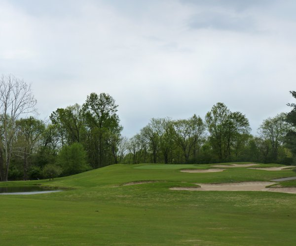 Photo of Hermitage Golf Course (General's Retreat course)
