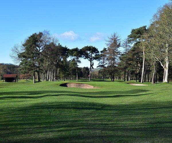 Photo of Ilkley Golf Club