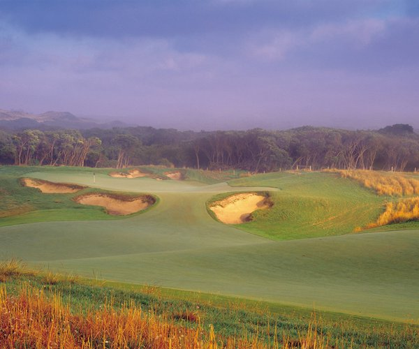 Photo of The National Golf Club (Moonah course)