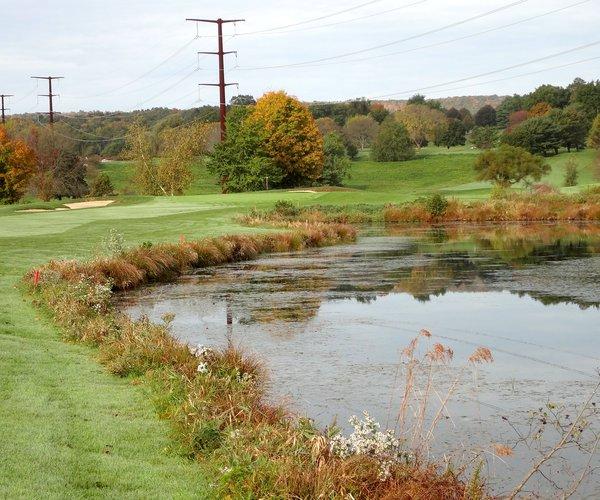 Photo of Lyman Orchards Golf Club (Jones course)