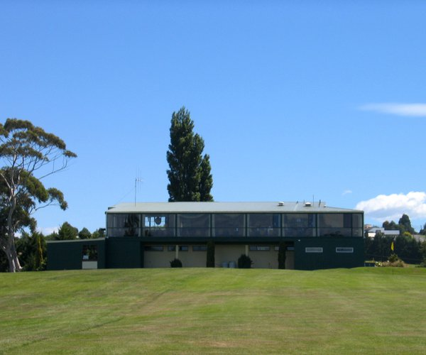 Photo of North Otago Golf Club