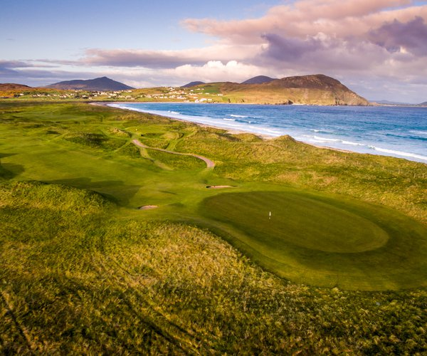 Photo of Ballyliffin Golf Club (Glashedy Links)