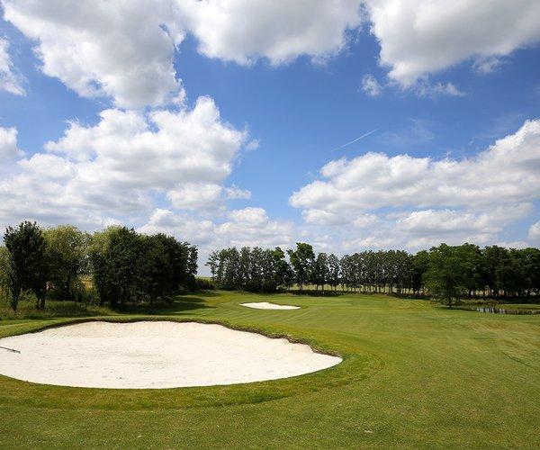 Photo of Golf Club d'Hulencourt