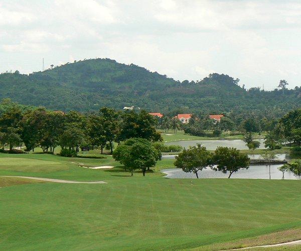 Photo of Burapha Golf & Resort (East course: A&B)