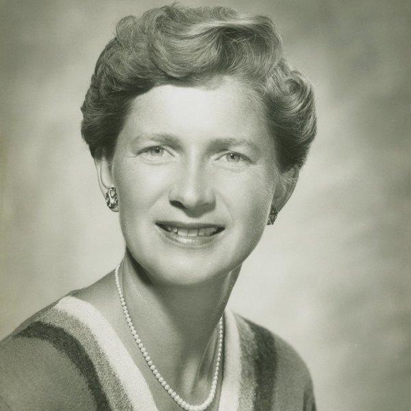 Photo of Marilynn Smith
