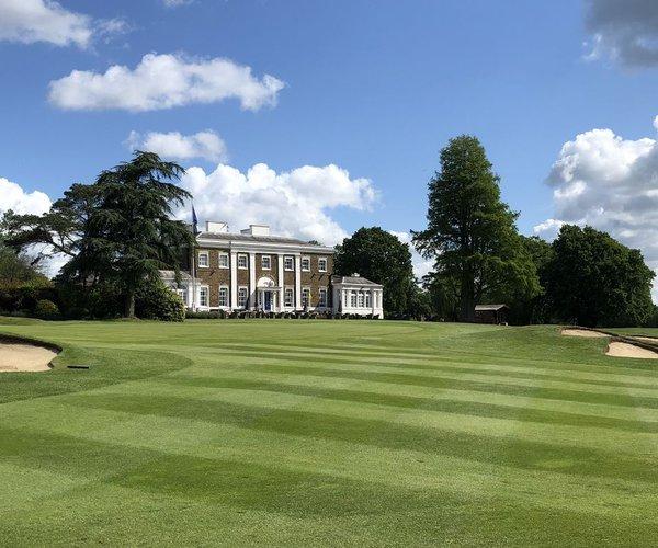 Photo of Hadley Wood Golf Club