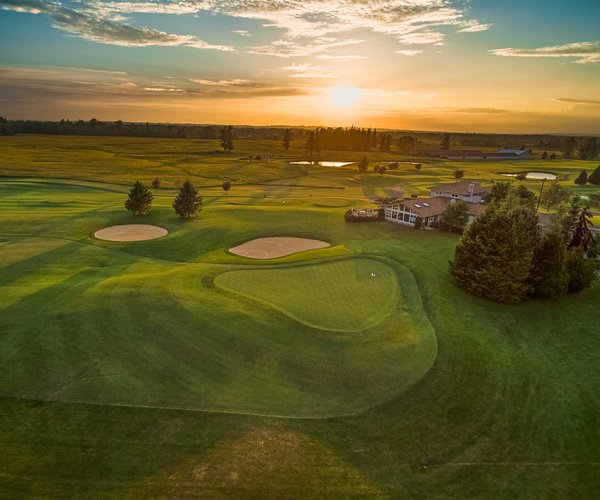 Photo of North Bellingham Golf Course