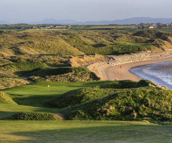 Photo of Ballybunion Golf Club (Old Course)