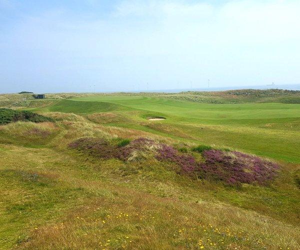 Photo of Murcar Links Golf Club