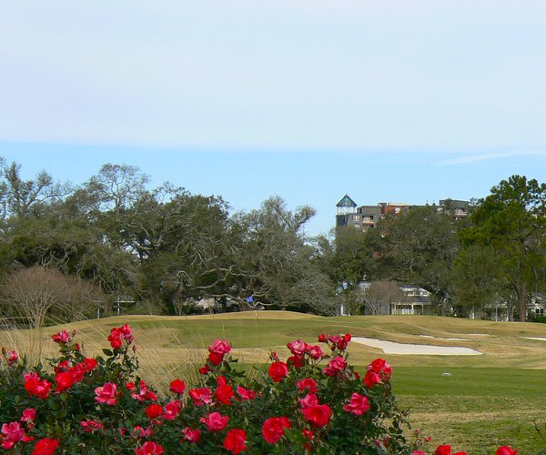 Photo of Audubon Park Golf Club