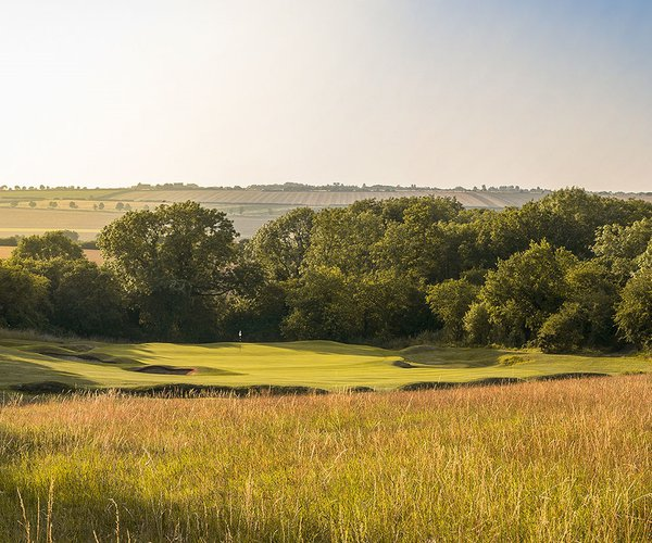 Photo of The Luffenham Heath Golf Club