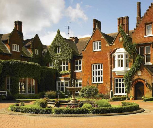 Photo of Sprowston Manor Golf Club